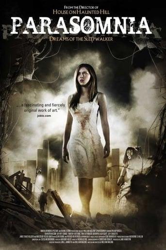 Poster of Parasomnia
