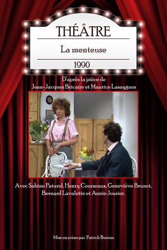 Watch La menteuse 1990 full online free