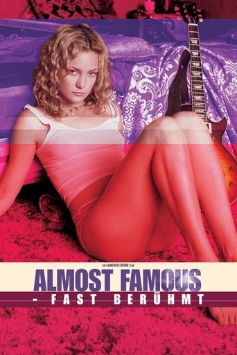 Almost Famous - Fast berühmt - Drama / 2001 / ab 12 Jahre