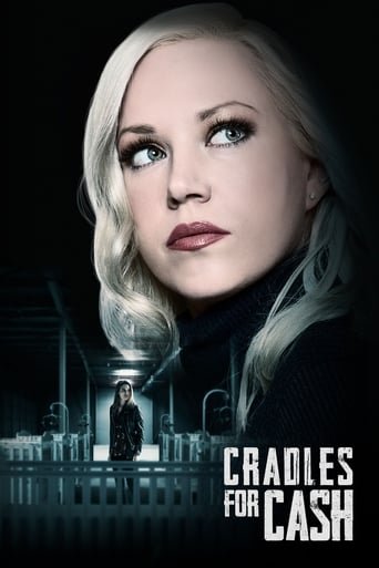Poster of Cradles for Cash