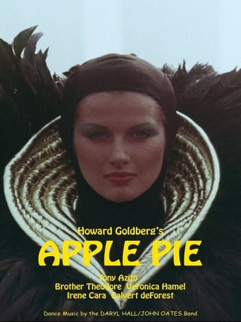 Poster of Apple Pie