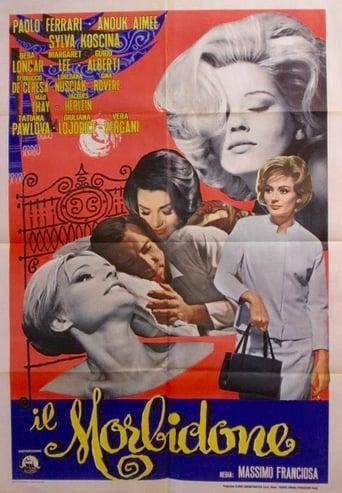 Poster of Il morbidone