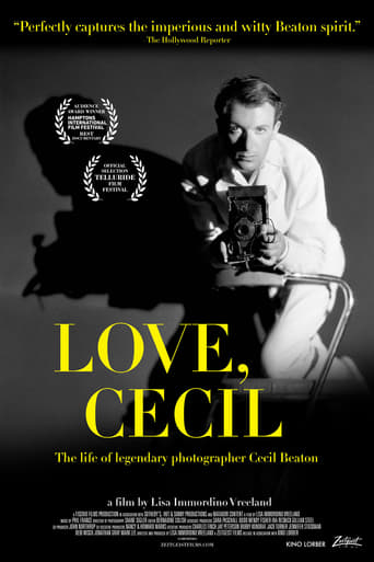 Poster of Love, Cecil