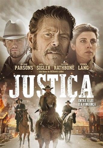 Poster of Justiça - Entre a Lei e a Vingança