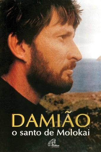 Poster of Damião: O Santo De Molokai
