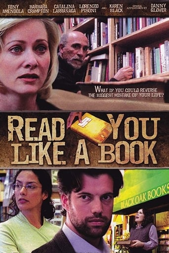 Poster of Read You Like a Book