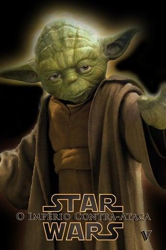 Star Wars: Episódio V - O Império Contra-Ataca - Poster