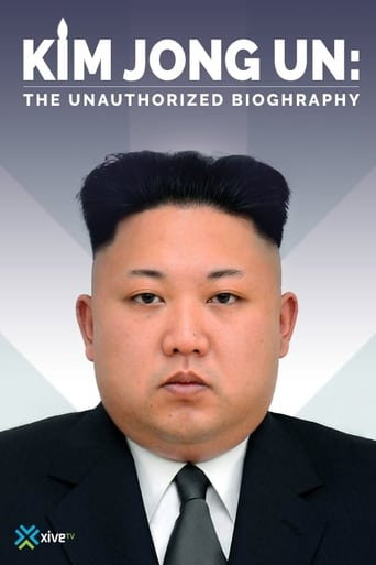 Watch Kim Jong-un: The Unauthorized Biography full movie downlaod openload movies
