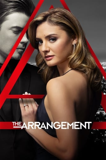 Capitulos de: The Arrangement