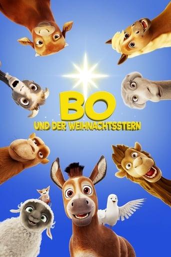Bo und der Weihnachtsstern - Komödie / 2017 / ab 0 Jahre