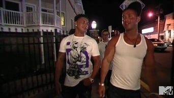 jersey shore jewish singles The jersey shore cast's tradition is disrupted when ronnie and sammi miss one of the meals in favor of a trip to boardwalk, where ronnie wins sammi a particularly sweet stuffed prize.