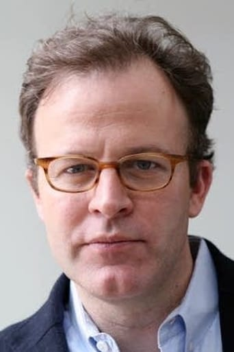 Image of Tom McCarthy