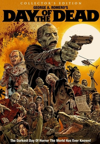 Poster of The World's End: The Legacy of 'Day of the Dead'