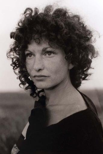 Image of Maya Deren