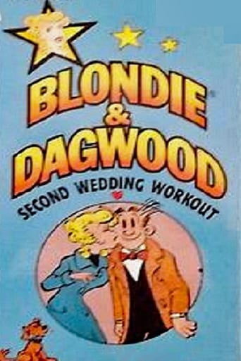 Blondie & Dagwood: Second Wedding Workout