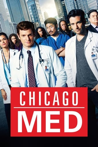 Poster of Chicago Med fragman