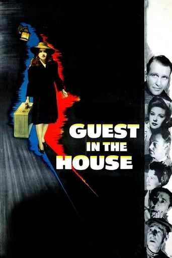 Poster of Guest in the House