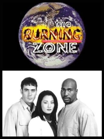 Poster of The Burning Zone