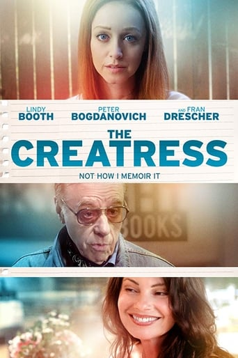 Watch The Creatress Online Free in HD