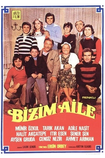 Watch Bizim Aile 1975 full online free