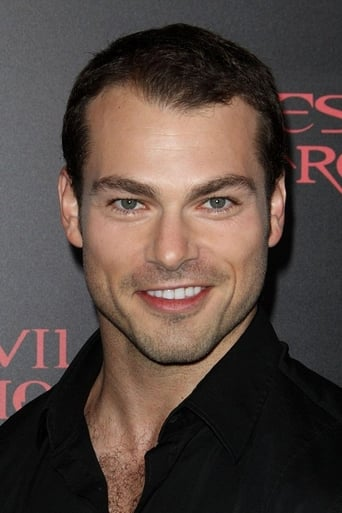 Image of Shawn Roberts