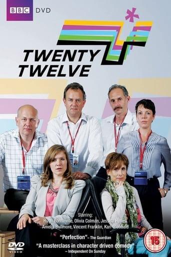 Capitulos de: Twenty Twelve