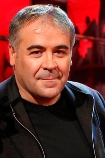 Image of Antonio García Ferreras