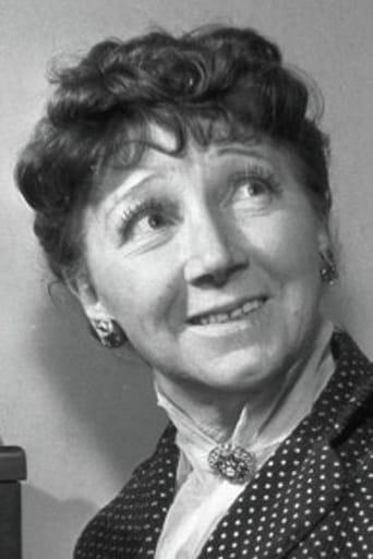Image of Rina Zelyonaya