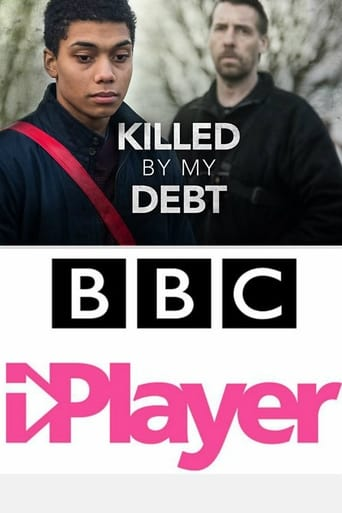 Poster of Killed By My Debt