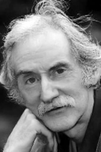 Image of Peter Benson