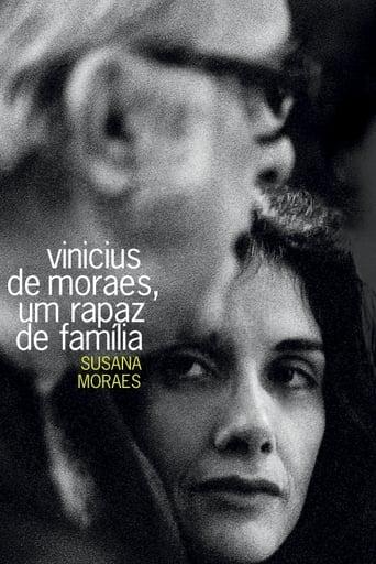 Poster of Vinicius de Moraes, Um Rapaz de Família