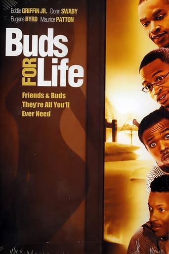 Poster of Buds For Life