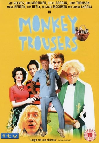 Monkey Trousers - Komödie / 2005 / 1 Staffel