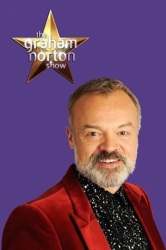 Poster The Graham Norton Show