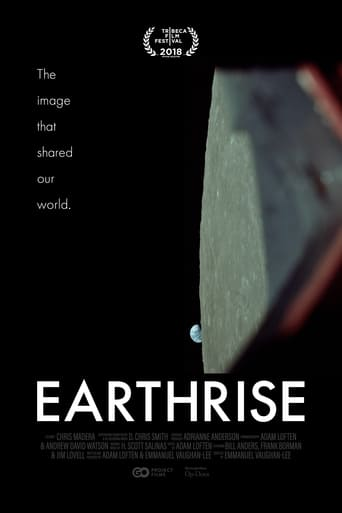 Poster of Earthrise