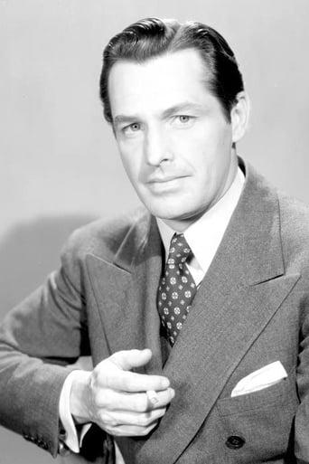 Image of Kane Richmond