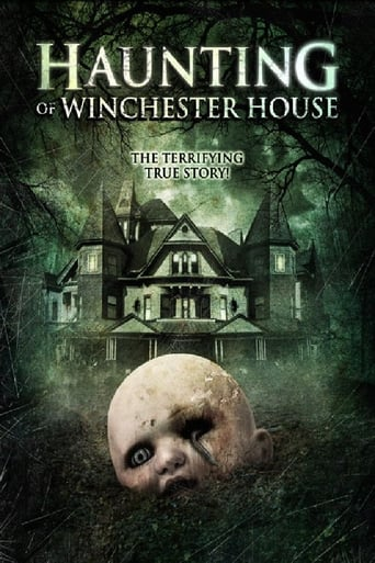 Poster of Haunting of Winchester House
