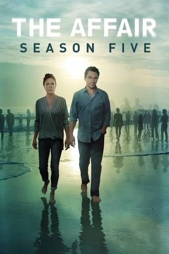 The Affair 5ª Temporada - Poster