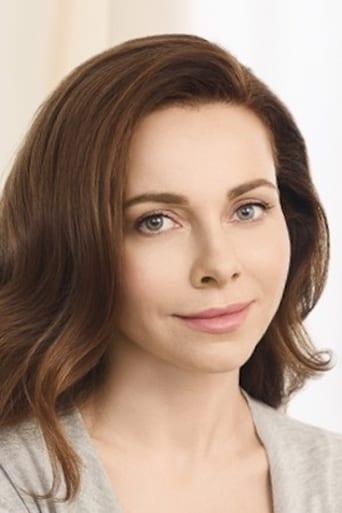 Image of Ekaterina Guseva