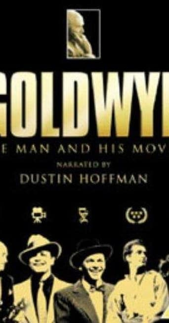 Poster of Goldwyn: The Man and His Movies