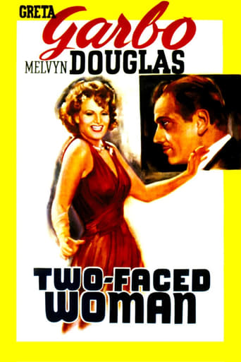 Poster of Two-Faced Woman