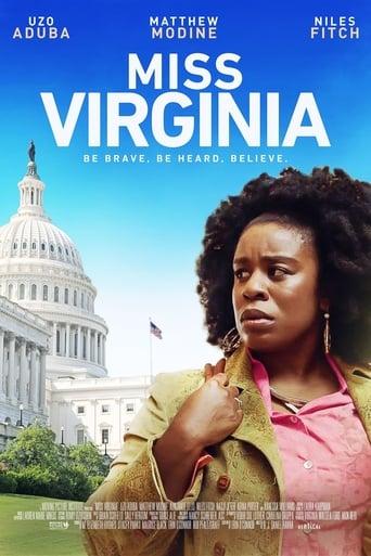 Miss Virginia Poster