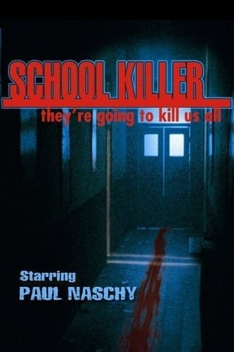 Poster of School Killer