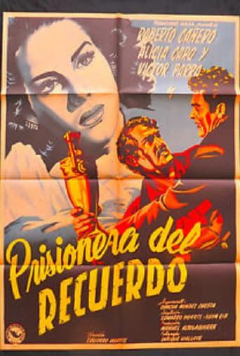Watch Prisionera del recuerdo full movie downlaod openload movies