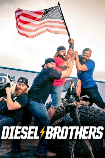 Diesel Brothers full episodes