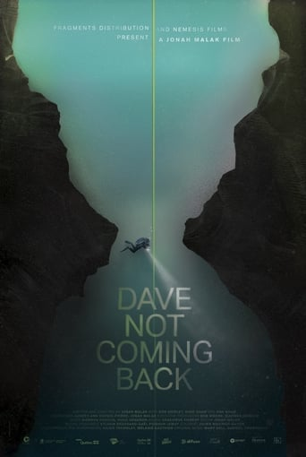 Dave Not Coming Back image