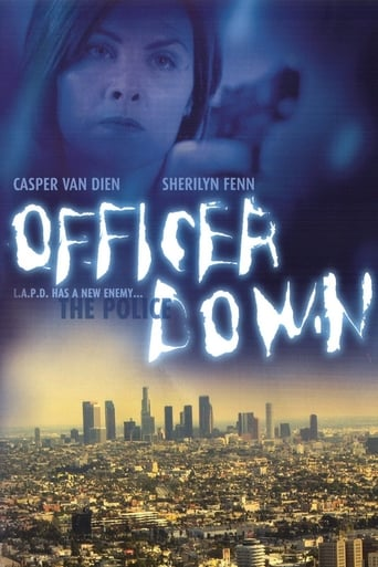Poster of Officer Down