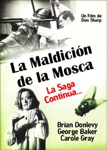 Poster of La maldición de la mosca
