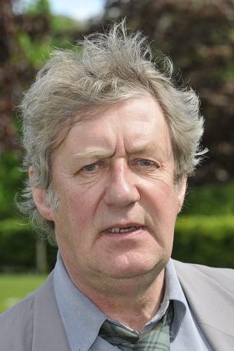 Image of John Bett