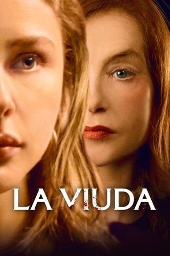 Poster of La viuda